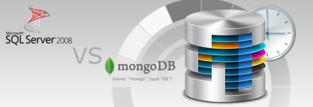 SQL Server Vs MongoDB